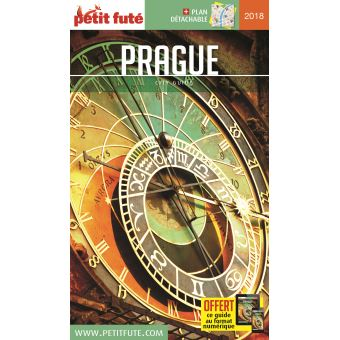 Petit Futé City Monde Prague