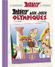 Asterix aux jeux olympiques - version luxe