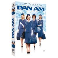 Pan Am - L'intégrale 4 DVD