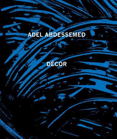 Adel Abdessemed décor