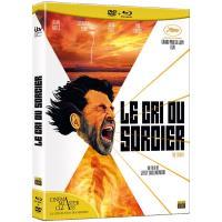 Le cri du sorcier Combo Blu-ray + DVD