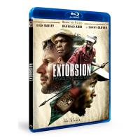 Extorsion Blu-ray