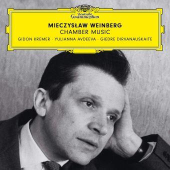 Weinberg: Chamber Music - CD