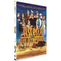 Astérix aux Jeux Olympiques DVD