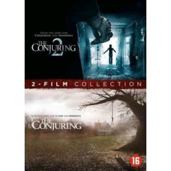 Conjuring 1-2-BIL