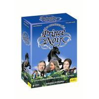 PRINCE NOIR-COFFRET-FR-8 DVD