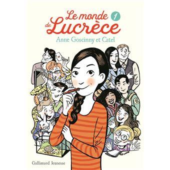 Le monde de LucrèceLe monde de Lucrèce, 1