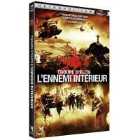 Troupe d'élite : L'Ennemi intérieur DVD