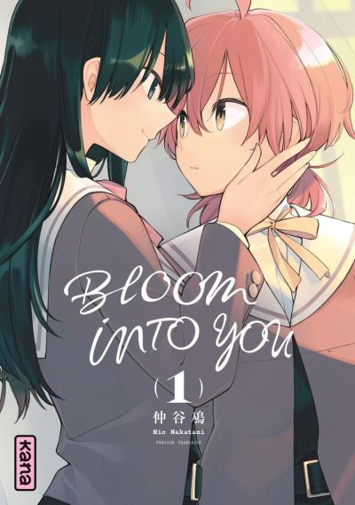 Bloom into you - Tome 1 - 9782505085294 - 4,99 €
