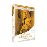 Le Comte de Monte Cristo Combo Blu-ray DVD