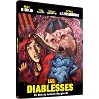 DIABLESSES 1973-FR