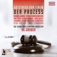 Der prozess - the trial