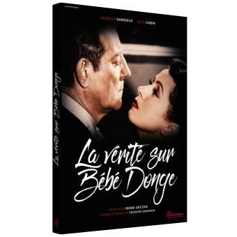 La Vérité sur Bébé Donge DVD