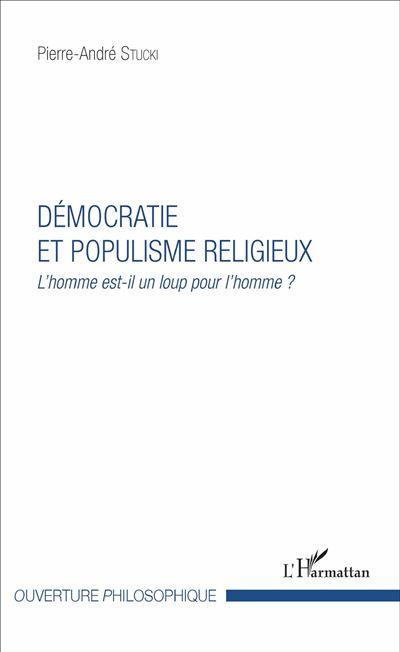Démocratie et populisme religieux