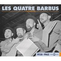 Anthologie 1938-1962