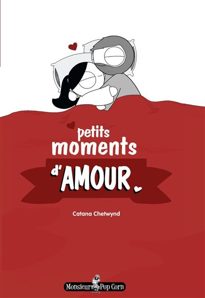 Petits moments d'amour