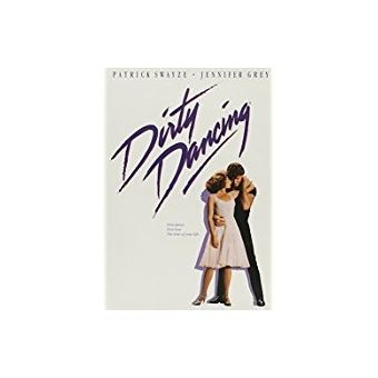 Dirty Dancing - Ultimate Edition - DVD Zone 1