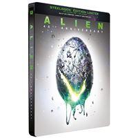 Alien, le 8ème passager Steelbook Edition Limitée du 40ème Anniversaire Blu-ray 4K Ultra HD