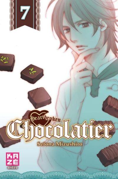 Heartbroken Chocolatier T07 - 9782820310880 - 4,99 €