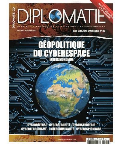 Géopolitique du cyberespace