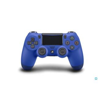 Manette PS4 Sony Dual Shock 4.0 V2 Bleu