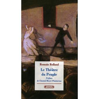 Le théâtre du peuple