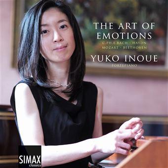 ART OF EMOTIONS