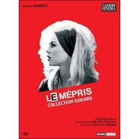 Le Mépris - Nouvelle Edition