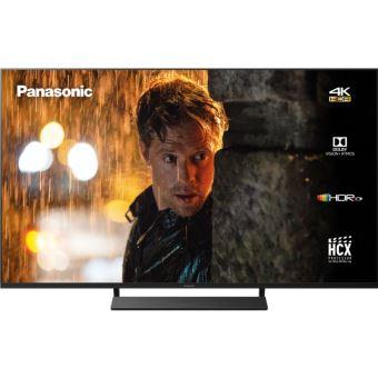 """Panasonic TX-50GX820E LED 4K HDR Smart TV 50"""""""