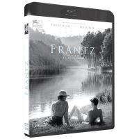 Frantz Blu-ray