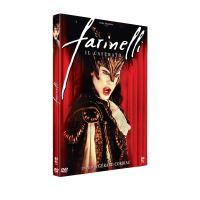 Farinelli Il Castrato DVD