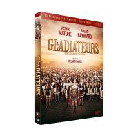 Gladiateurs DVD