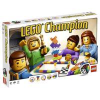 LEGO® Jeux de Société 3861 LEGO® Champion