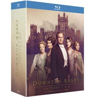 Vos Commandes et Achats [DVD/BR] - Page 4 Downtown-Abbey-L-integrale-Blu-ray