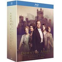 Coffret Downton Abbey L'intégrale Blu-ray