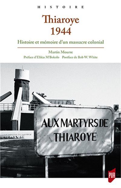 Thiaroye 1944