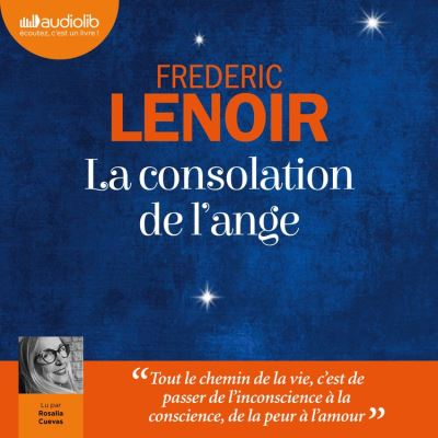 La Consolation de l'ange - Format Téléchargement Audio - 9791035401597 - 17,95 €