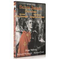 Sainte Jeanne DVD