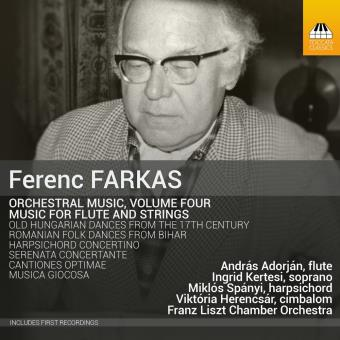 Orchesterwerke Vol.4