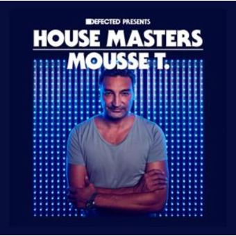 Defected presents house masters/digisleeve