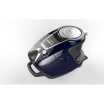 Aspirateur sans sac Bosch BGS7ALL68 RELAXX'X ULT Bleu foncé