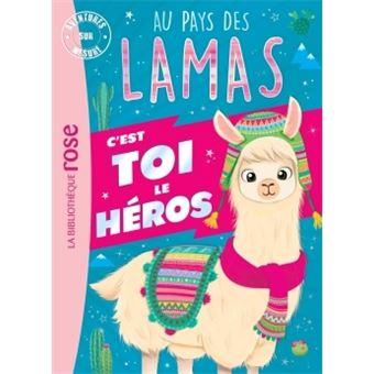 Au Pays Des Lamas Aventures Sur Mesure Xxl