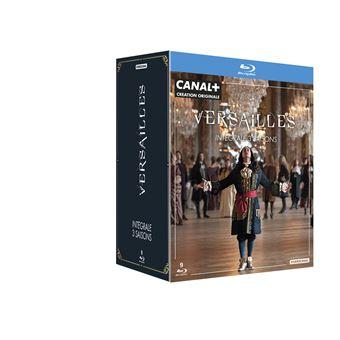 VersaillesCoffret Versailles L'intégrale des 3 saisons Blu-ray