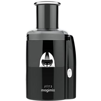 MAGIMIX JUICE EXPERT 3 BLACK