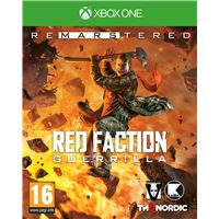 Red Faction Guerrilla Remastered Xbox One