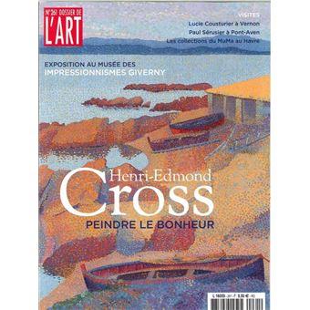Dossiers de l'art,261:henri-edmond cross