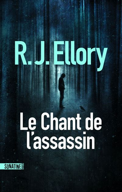 Le Chant de l'assassin - 9782355847431 - 14,99 €