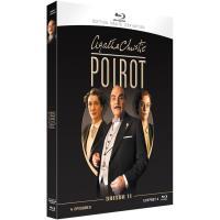 Coffret intégral de la Saison 11 Blu-Ray