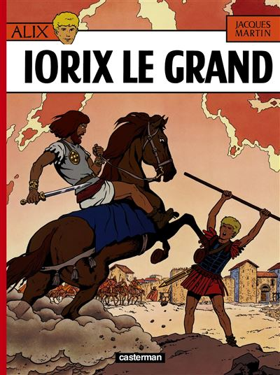 Iorix le grand