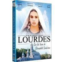 Lourdes sur les traces de Bernadette Soubirous - DVD